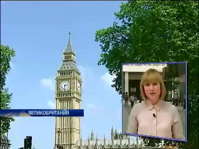 Россиян, претендующих на гражданство в Британии, увеличилось в два раза (видео)