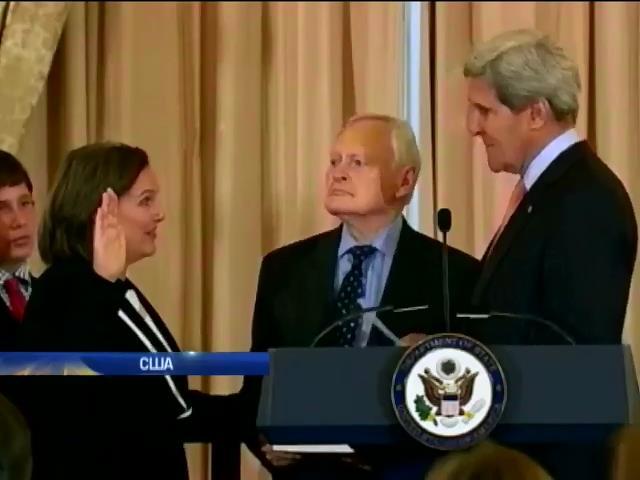 В США нет единства в том, как поступить с Россей (видео)