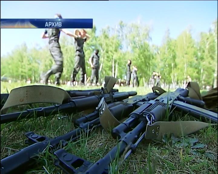 Американские специалисты могут начать подготовку бойцов Нацгвардии Украины (видео)