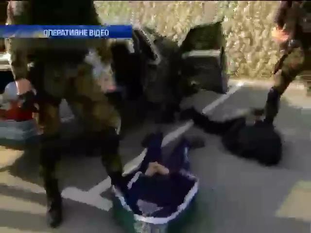 На Тернопiльщинi голова сiльради незаконно продавав земельнi дiлянки (видео)