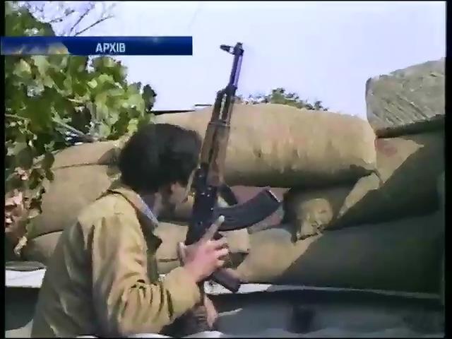 Пiд час сутичок на вiрмено-азербайджанському кордонi загинуло 4 вiйськових (видео)