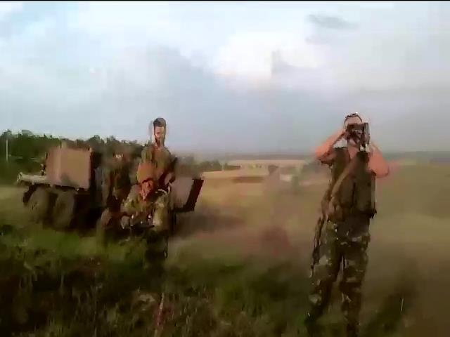 Российские наемники развлекались стрельбой по пасеке (видео) (видео)