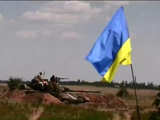 Авiацiя не допомогла 72 бригадi через ризик втрати лiтакiв (видео)