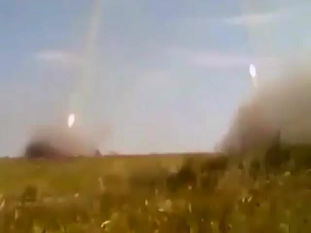Росiя накопичила на кордонi з Украiною близько 45 тисяч осiб (видео)
