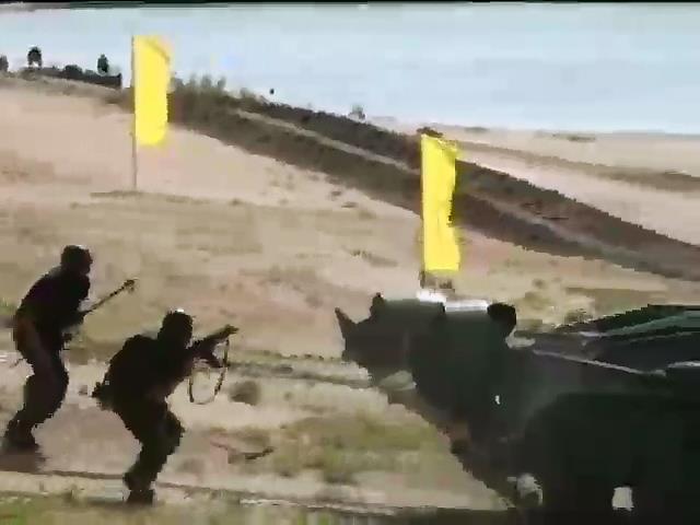 Путин может ввести войска в Украину - журналист The Moscow Times (видео)