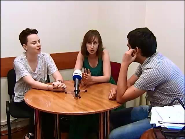 В Киеве мошенники присвоили ценные бумаги по решению суда в Старобельске (видео) (видео)