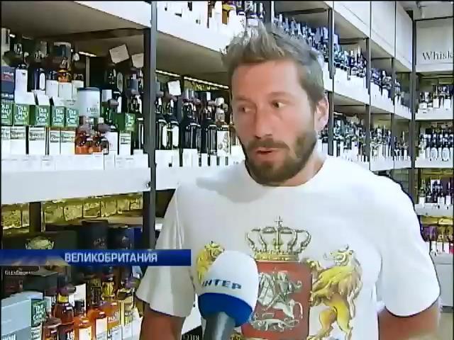 Миллионер Чичваркин: чекисты будут взрывать Киев, а слово Путина не свежее банана (видео) (видео)