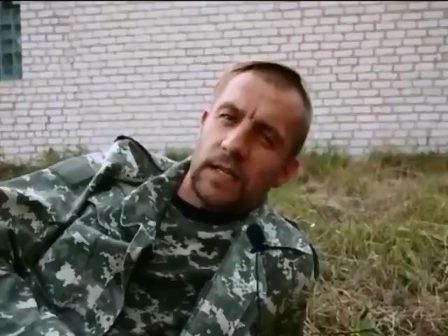 Казак Гаврилюк призвал выгнать с Майдана алкоголиков и тунеядцев (видео)