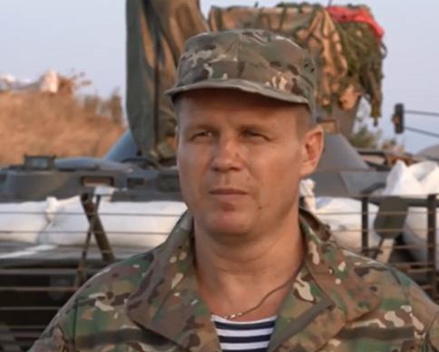 Украинские военные в одностороннем порядке соблюдают режим прекращения огня - спикер АТО