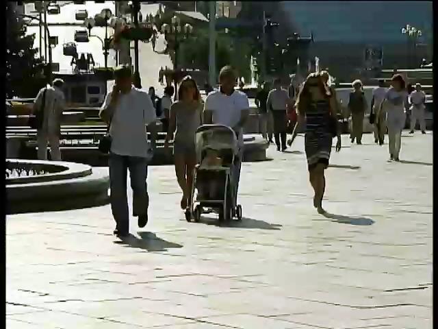 Спека в Украiнi триватиме до 15 серпня (видео)