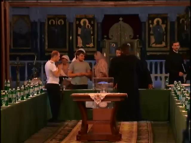 В Киево-Печерской Лавре готовятся к избранию нового предстоятеля (видео)