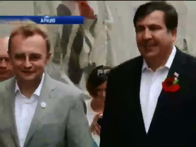 Саакашвили грозит 11 лет тюрьмы за растрату госбюджета (видео)