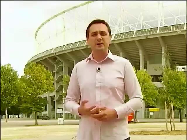 ФИФА грозит отобрать у России чемпионат мира 2018 года (видео) (видео)