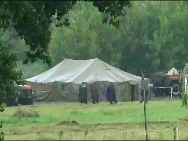 За добу Луганськ покинуло 350 мешканцiв (видео)