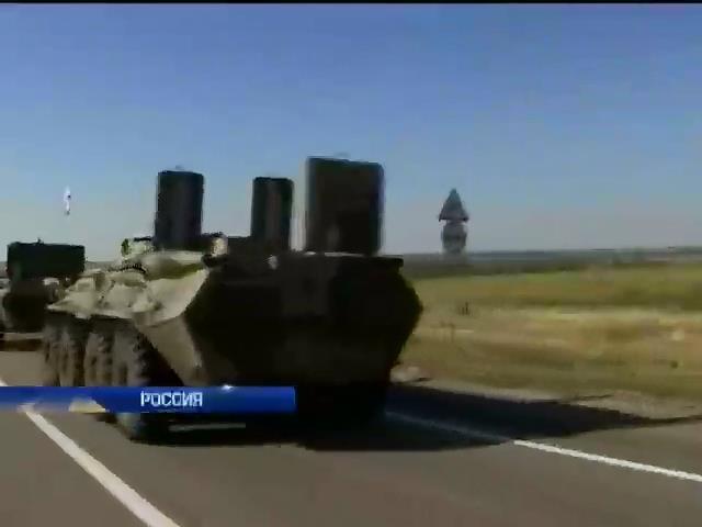 Кремль пригрозил террористам ДНР за информацию о поставках танков из России (видео)