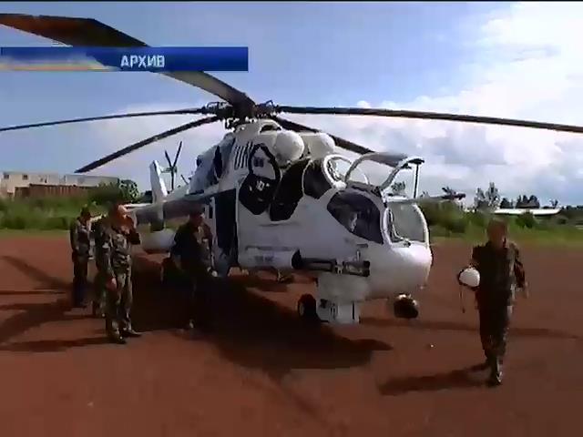 Россия вытесняет украинских миротворцев из Африки (видео)
