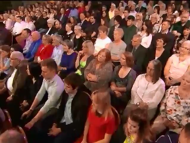 """Опитування: На референдумi про незалежнiсть 70% шотландцiв скажуть """"нi"""" (видео)"""