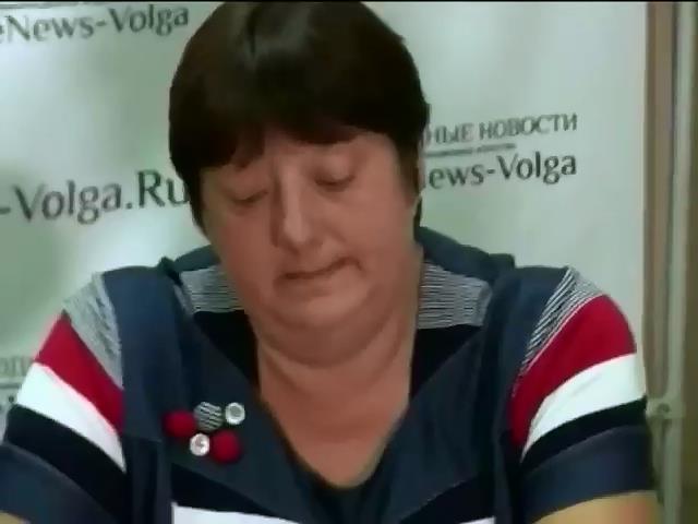 Мати росiйського десантника просить вибачення у украiнцiв (вiдео) (видео)