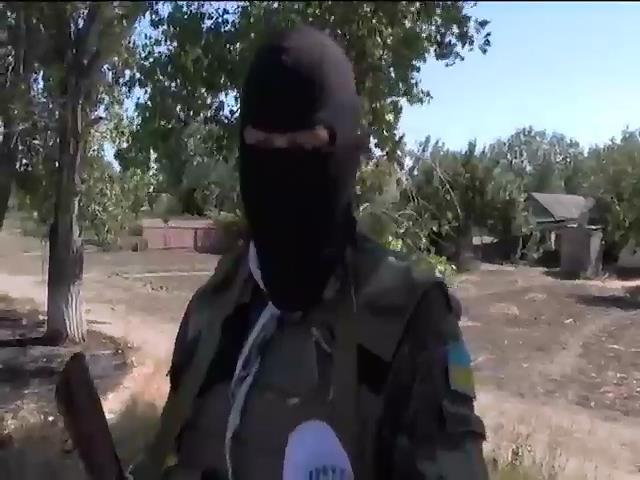 Украинская армия готовится к обороне Мариуполя (видео)