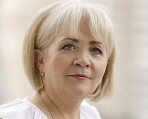 Валентина Семенюк-Самсоненко застрелилась в собственном доме