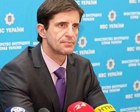 Произошло военное вторжение России на территорию Украины - Шкиряк