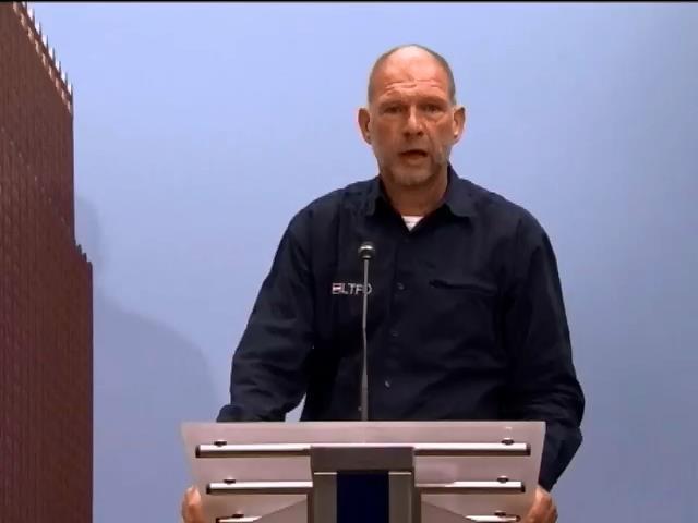Нiдерланди iдентифiкували 173 особи збитого терористами Боiнга-777 (видео)