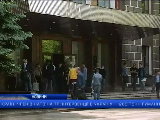 Из шахты Засядько вытащили всех горняков: экстренный выпуск 10:00