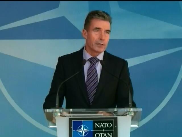 НАТО создаст фонд помощи украинской армии