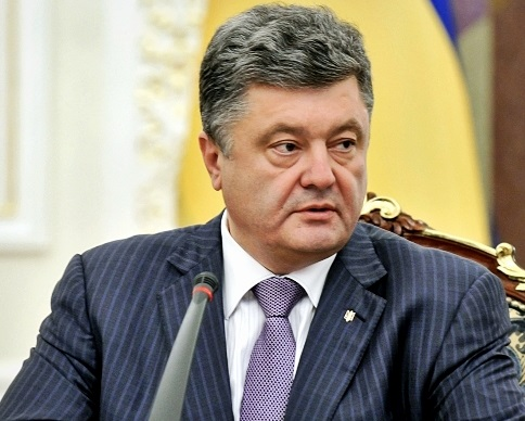 Порошенко обговорить кризу в Украiнi з головою ґвропарламенту (видео)