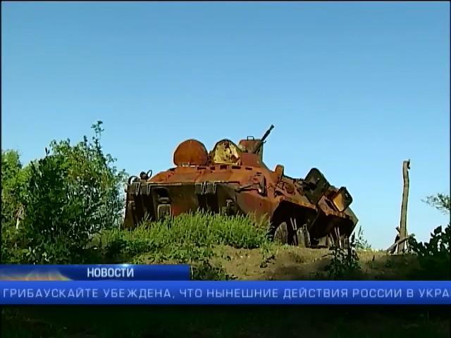 Украинская разбила две вражеские колонны бронетехники: экстренный выпуск 18:00