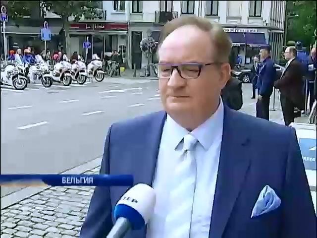 Сдаваться рано, Европа еще не все сделала для Киева - Яцек Сариуш Вольски (видео)