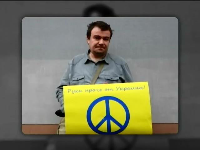 У Москві затримали шістьох учасників антивоєнних мітингів