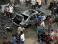 Не менее 13 человек погибли в результате теракта в Багдаде