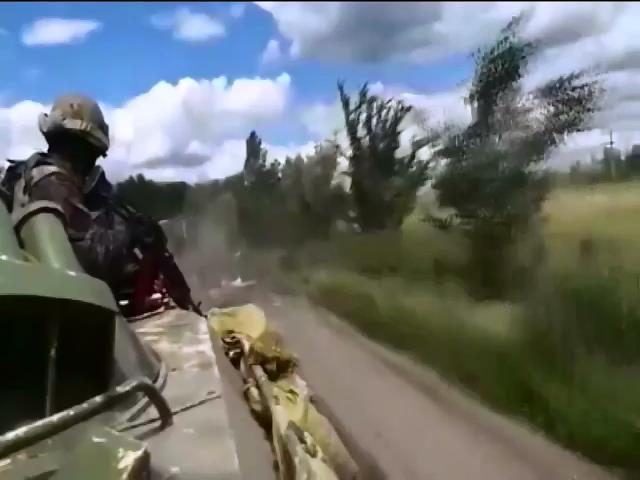 На Донбасі терористі втратили кілька ГРАДів та бронемашин: спецвипуск за 10:00