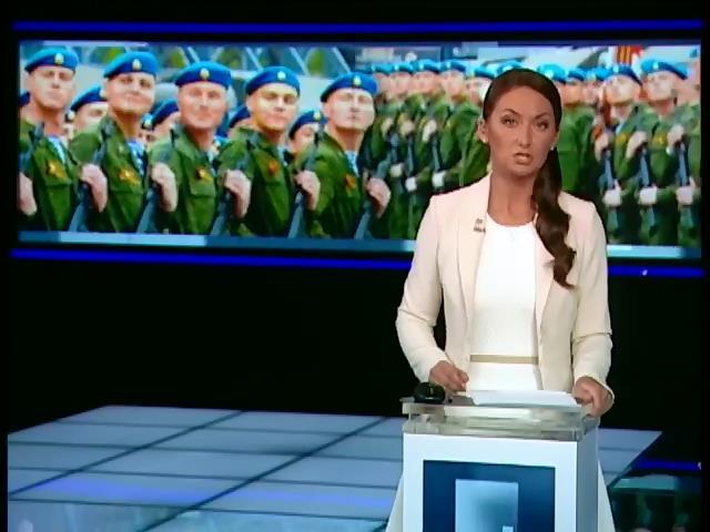 З 80 солдатів псковської роти вижили лише 10 (відео)
