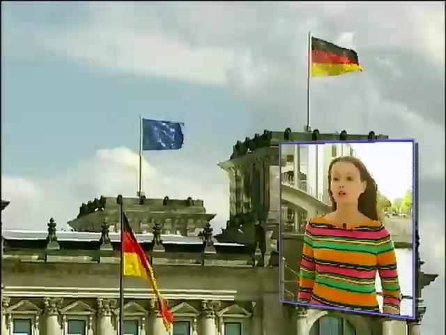 Германия обещает передать Украине 20 тысяч бронежилетов (видео)