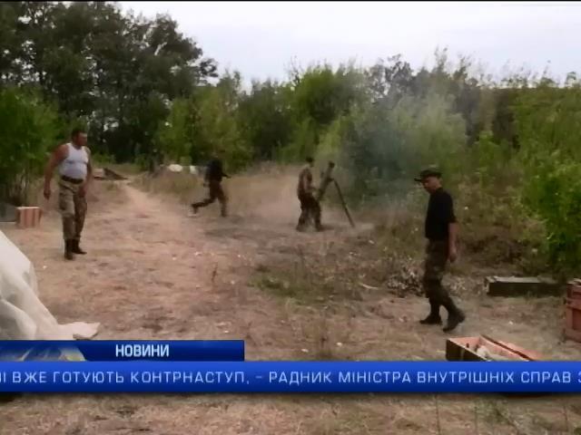Вiйськовi знищили близько 100 терористiв на Донбасi: спецвипуск за 10:00 (видео)