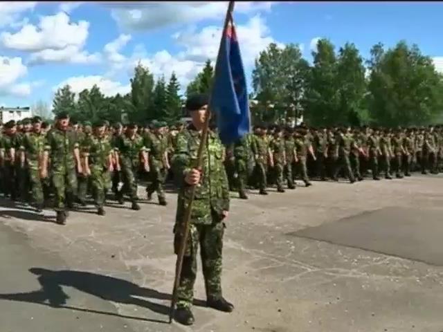 У Росii злякалися НАТОвських навчань в Украiнi: екстрений випуск 11:00 (видео)