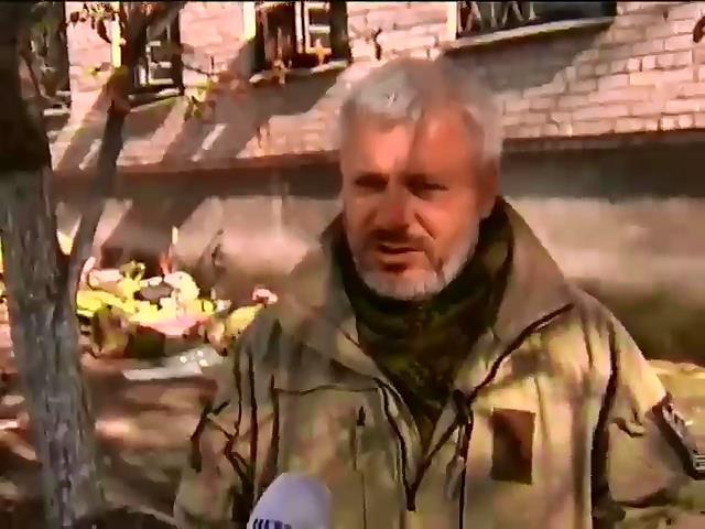 Спасшего от братской могилы солдат комбата хотят судить (видео)