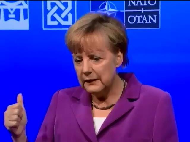 Москве готовят новые санкции, несмотря на перемирие (видео) (видео)