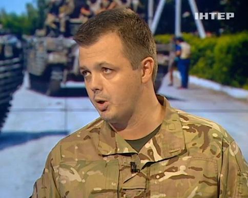 """Комбат """"Донбасса"""" против переговоров с террористами Бесом и Захарченко (видео) (видео)"""