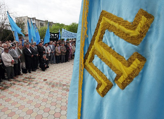 В Крыму массово нарушают права крымских татар