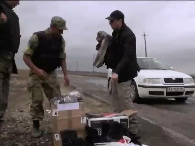 Статус учасника бойових дiй в Украiнi надаватимуть автоматично (видео)
