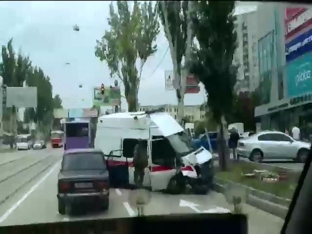 У окупованому Луганську терористи збираються провести День мiста (видео)