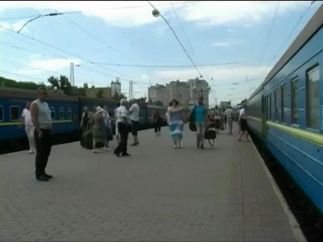 Бiзнесмен з Одещини вивозив украiнцiв жебракувати до Росii (видео)
