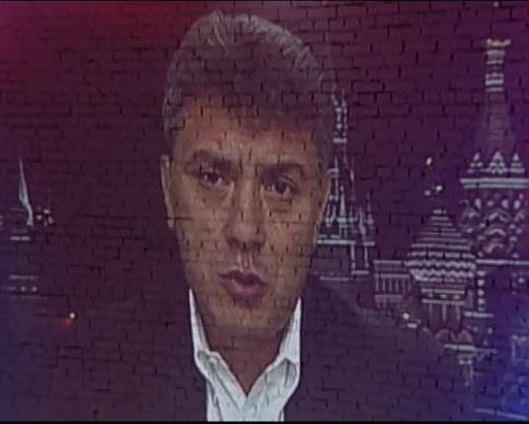 Борис Немцов: Украина – самая коррумпированная страна Европы,  даже больше России