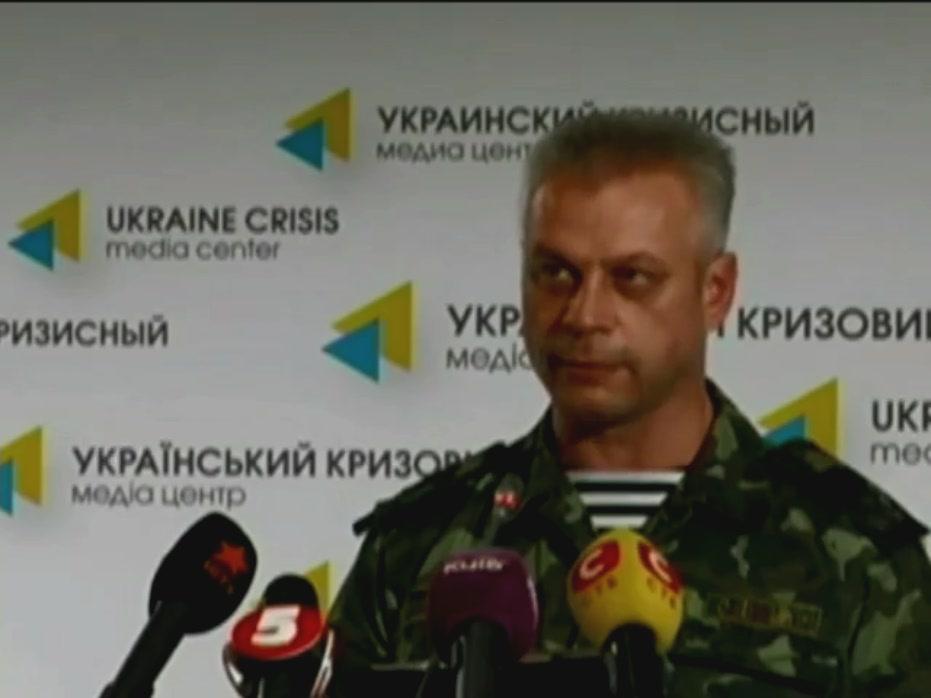 У Луганську викрали двох проректорiв унiверситету (видео)