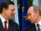 Путин пообещал Баррозу, что торговой войны с Украиной не будет
