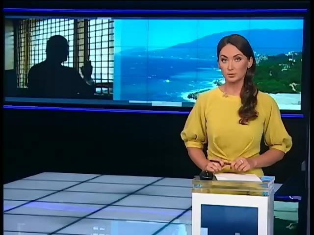 400 в'язнiв iз Криму хочуть до украiнських тюрем (видео)