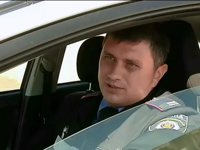 Черкаське ДАI намагаeться боротись iз корупцieю вiдеореeстраторами (видео)
